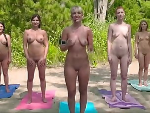 Best Nudist Porn Videos