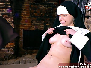 Best Nun Porn Videos